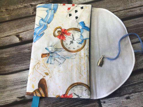 booksleeve alice