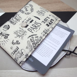 etui housse kindle kobo