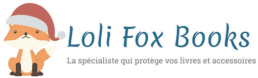 Loli Fox Books