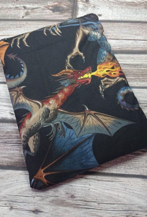 booksleeve draton
